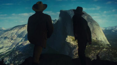 Drunk History 06x02 : National Parks- Seriesaddict